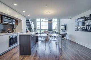 Photo 2: 932 111 W St Clair Avenue in Toronto: Condo for lease : MLS®# C4174251