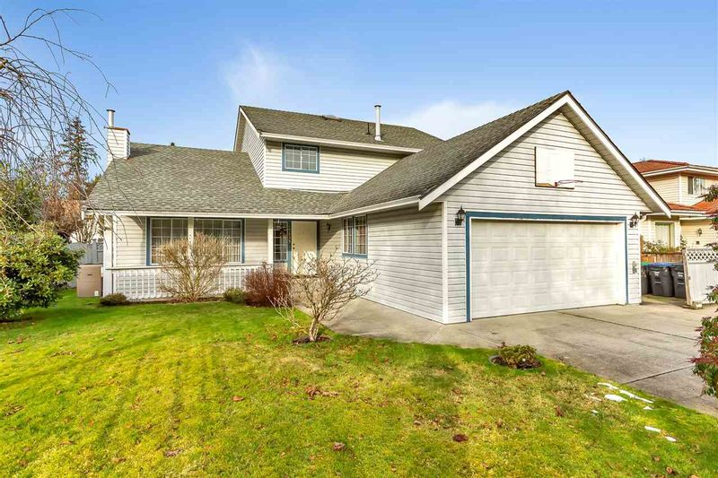 FEATURED LISTING: 15539 91A Avenue Surrey