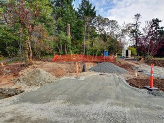 Photo 2: Lot A 10985 Chalet Rd in NORTH SAANICH: NS Deep Cove Land for sale (North Saanich)  : MLS®# 831936