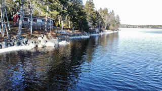 Photo 1: 376 Russells Cove Road in Parkdale: 405-Lunenburg County Residential for sale (South Shore)  : MLS®# 202100949