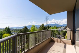 """Photo 3: 602 3740 ALBERT Street in Burnaby: Vancouver Heights Condo for sale in """"BOUNDARY VIEW"""" (Burnaby North)  : MLS®# R2594909"""