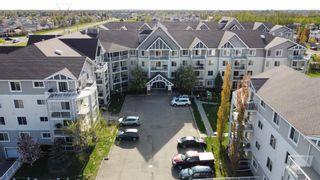 Photo 3: 216 15211 139 Street in Edmonton: Zone 27 Condo for sale : MLS®# E4244901