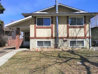 Photo 1: 911 Whitehill Way NE in Calgary: Whitehorn Detached for sale : MLS®# A1118119