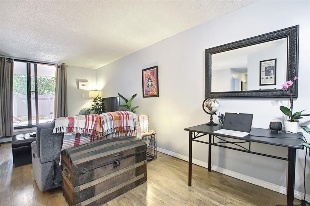 Photo 7: Photos: 104 30 Mchugh Court NE in Calgary: Mayland Heights Apartment for sale : MLS®# A1123350