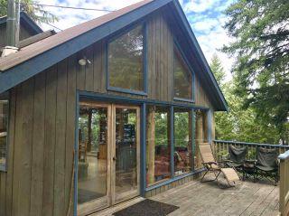 "Photo 17: 106 DARK HORSE Road: Saturna Island House for sale in ""David Elford Holdings Co"" (Islands-Van. & Gulf)  : MLS®# R2407736"