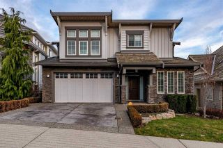 """Photo 1: 2728 EAGLE MOUNTAIN Drive in Abbotsford: Abbotsford East House for sale in """"EAGLE MOUNTAIN"""" : MLS®# R2429657"""