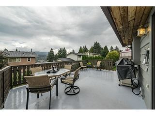 Photo 29: 2221 BROOKMOUNT Drive in Port Moody: Port Moody Centre House for sale : MLS®# R2306453