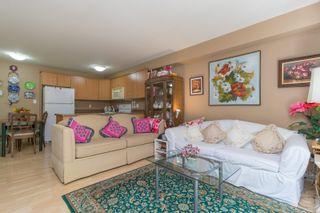 Photo 6: 203 2940 Harriet Rd in Saanich: SW Gorge Condo for sale (Saanich West)  : MLS®# 883452