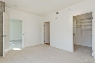 Photo 14: DOWNTOWN Condo for sale : 1 bedrooms : 800 The Mark Ln #608 in San Diego