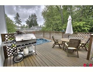 Photo 8: 16068 80A Avenue in Surrey: Fleetwood Tynehead House for sale : MLS®# F2910416
