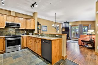 Photo 5: 114 155 Crossbow Place: Canmore Condo for sale : MLS®# E4261062