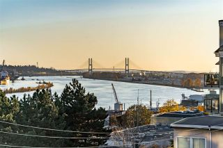 "Photo 22: 501 31 ELLIOT Street in New Westminster: Downtown NW Condo for sale in ""ROYAL ALBERT TOWERS"" : MLS®# R2517434"
