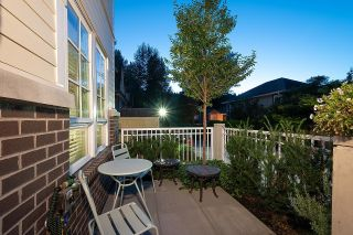 """Photo 5: 2127 SPRING Street in Port Moody: Port Moody Centre Townhouse for sale in """"EDGESTONE"""" : MLS®# R2614994"""