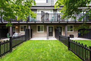 """Photo 20: 30 21867 50 Avenue in Langley: Murrayville Townhouse for sale in """"Winchester"""" : MLS®# R2416279"""