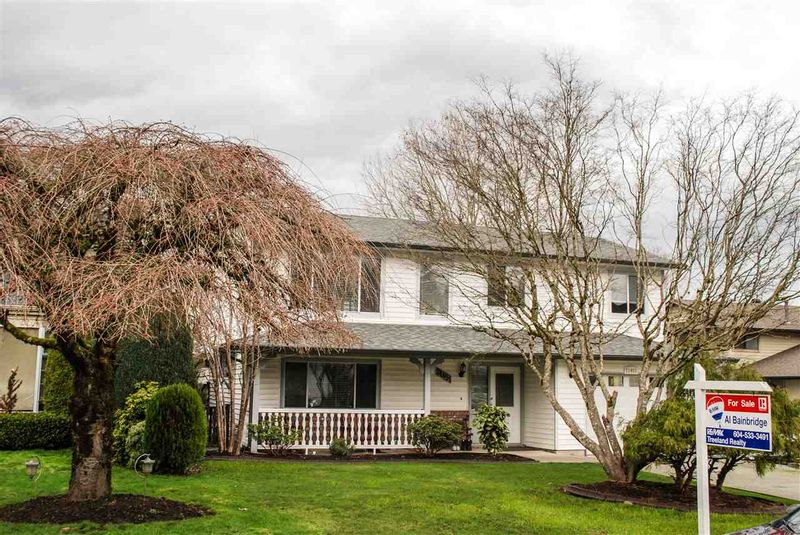 FEATURED LISTING: 21451 93 Avenue Langley