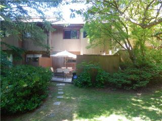 Photo 9: 1938 PURCELL WY in North Vancouver: Lynnmour Condo for sale : MLS®# V1028074