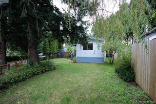 Photo 2: 12 6947 W Grant Rd in SOOKE: Sk Broomhill Manufactured Home for sale (Sooke)  : MLS®# 827521