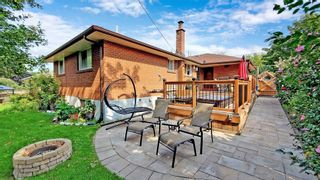Photo 31: 1008 Mccullough Drive in Whitby: Downtown Whitby House (Bungalow) for sale : MLS®# E5334842
