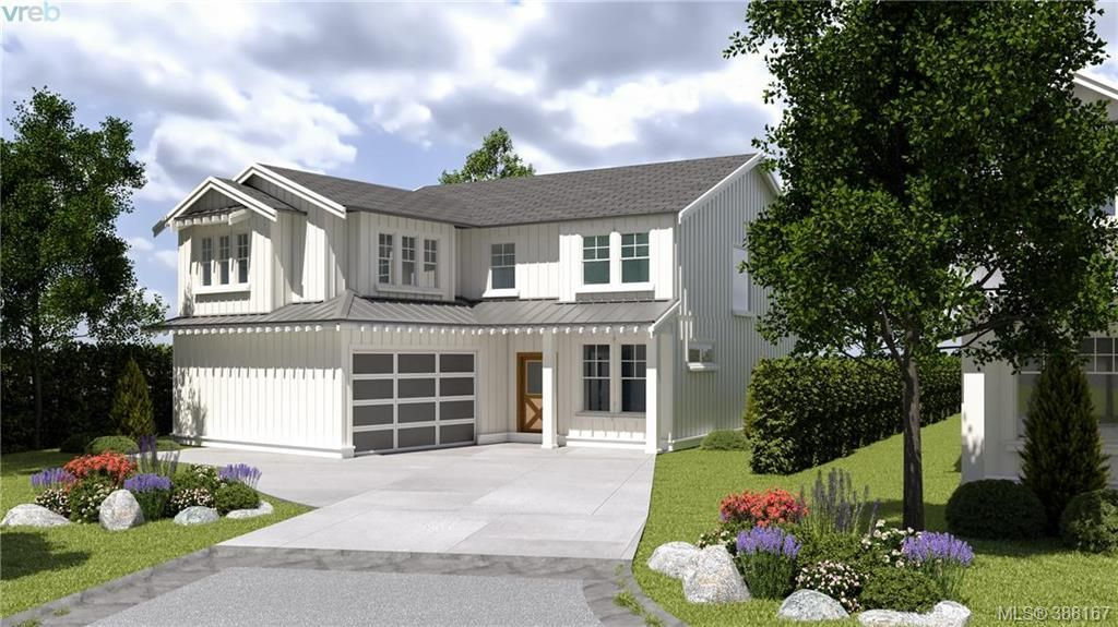 Main Photo: 1 Jedstone Pl in VICTORIA: VR View Royal House for sale (View Royal)  : MLS®# 780061
