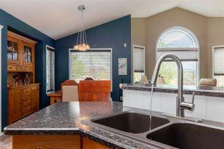Photo 5: 37 WOODHAVEN Close: Fort Saskatchewan House for sale : MLS®# E4244010