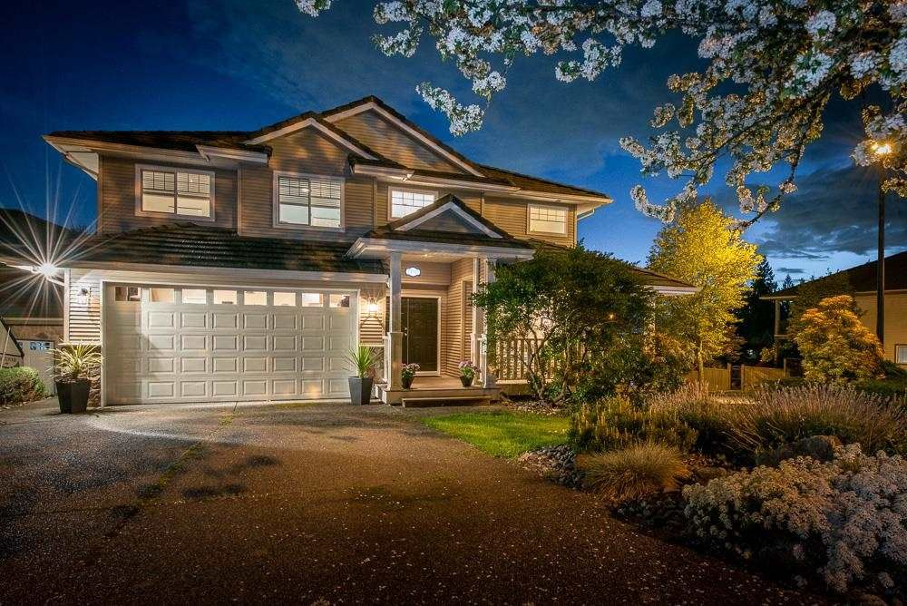 Main Photo: 23702 BOULDER PLACE in Maple Ridge: Silver Valley House for sale : MLS®# R2579917