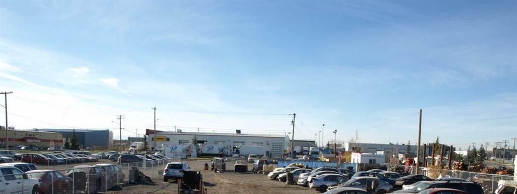 Main Photo: 3698 44 Avenue SE in Calgary: Eastfield Industrial Land for sale : MLS®# A1069199