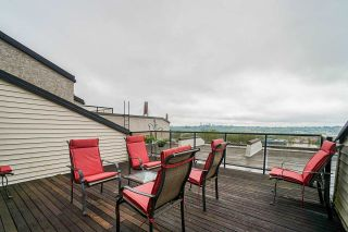"""Photo 1: 302 312 CARNARVON Street in New Westminster: Downtown NW Condo for sale in """"Carnarvon Terrace"""" : MLS®# R2575283"""