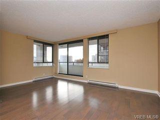 Photo 6: 802 1034 Johnson St in VICTORIA: Vi Downtown Condo for sale (Victoria)  : MLS®# 682246
