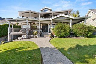 "Photo 2: 13505 13A Avenue in Surrey: Crescent Bch Ocean Pk. House for sale in ""OCEAN PARK"" (South Surrey White Rock)  : MLS®# R2624392"