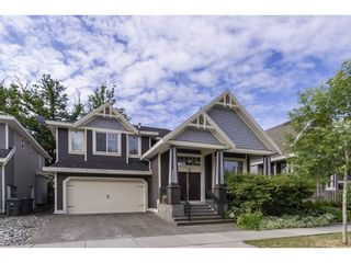 Photo 1: 14228 61A Avenue in Surrey: Sullivan Station House for sale : MLS®# R2294483