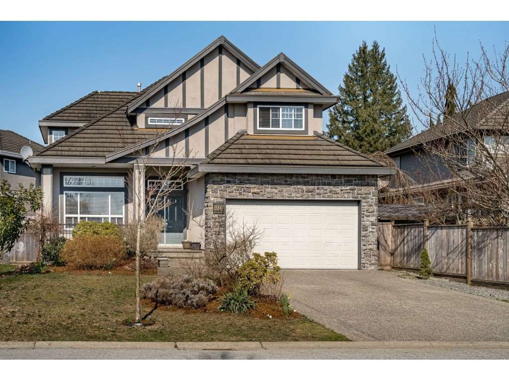 Main Photo: 15847 110A Avenue in Surrey: Fraser Heights House for sale (North Surrey)  : MLS®# R2447345