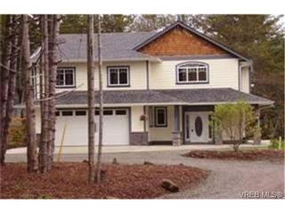Photo 1:  in SOOKE: Sk Kemp Lake House for sale (Sooke)  : MLS®# 453021