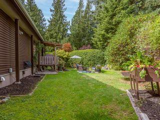 """Photo 22: 228 1830 MAMQUAM Road in Squamish: Garibaldi Estates Manufactured Home for sale in """"Timbertown Estates"""" : MLS®# R2619021"""
