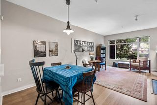 """Photo 3: 119 5735 HAMPTON Place in Vancouver: University VW Condo for sale in """"THE BRISTOL"""" (Vancouver West)  : MLS®# R2625027"""
