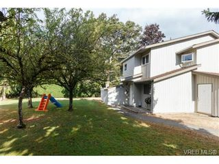 Photo 2: 44 2771 Spencer Rd in VICTORIA: La Langford Proper Row/Townhouse for sale (Langford)  : MLS®# 741790