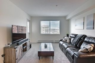 Photo 10: 3303 181 Skyview Ranch Manor NE in Calgary: Skyview Ranch Apartment for sale : MLS®# A1123883