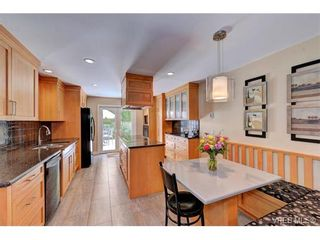 Photo 5: 5218 Cordova Bay Rd in VICTORIA: SE Cordova Bay House for sale (Saanich East)  : MLS®# 735348