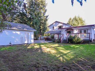 Photo 46: 1599 Highridge Dr in COMOX: CV Comox (Town of) House for sale (Comox Valley)  : MLS®# 772837