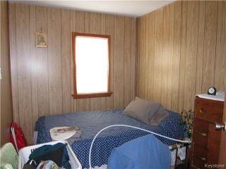 Photo 5: 422 HAZEL Avenue: Winnipeg Beach Residential for sale (R26)  : MLS®# 1710343
