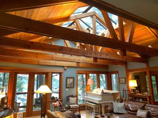 Photo 7: 710 HORTON BAY Road: Mayne Island House for sale (Islands-Van. & Gulf)  : MLS®# R2472575