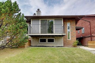 Main Photo: 1475 BERKLEY Drive NW in Calgary: Beddington Heights Semi Detached for sale : MLS®# A1033887
