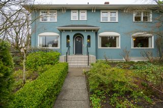 """Photo 19: 1310 W KING EDWARD Avenue in Vancouver: Shaughnessy House for sale in """"2nd Shaughnessy"""" (Vancouver West)  : MLS®# R2247828"""