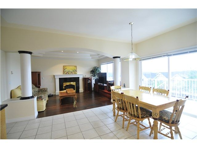 Photo 6: Photos: 3092 FISHER Court in Coquitlam: Westwood Plateau House for sale : MLS®# V1133812
