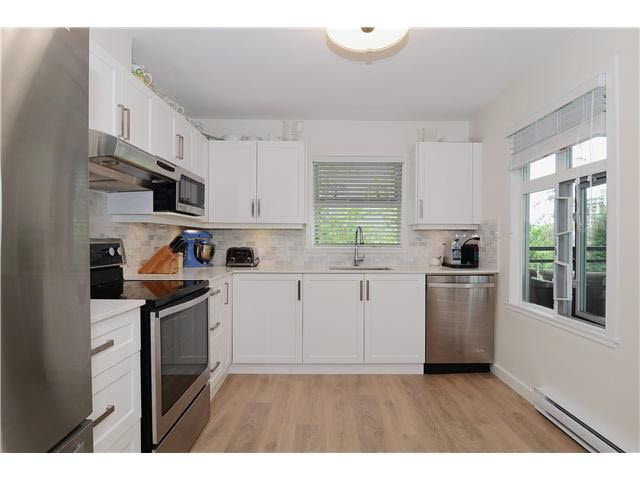 FEATURED LISTING: 301 - 788 14TH Avenue West Vancouver