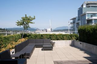"""Photo 23: 1207 200 NELSON'S Crescent in New Westminster: Sapperton Condo for sale in """"THE SAPPERTON"""" : MLS®# R2601350"""