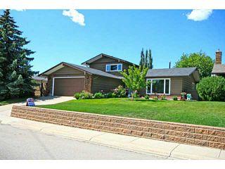 Photo 1: 1515 LAKE BONAVISTA Drive SE in CALGARY: Lake Bonavista Residential Detached Single Family for sale (Calgary)  : MLS®# C3579606