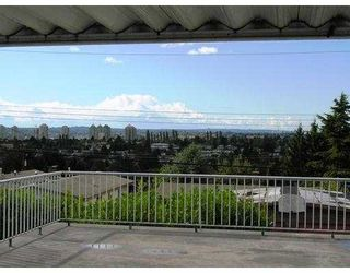 Photo 5: 1251 DUNLOP Avenue in Burnaby: Parkcrest House for sale (Burnaby North)  : MLS®# V668683