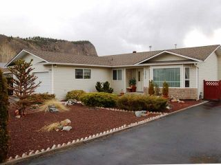 Photo 1: 10915 PRAIRIE VALLEY ROAD in Summerland: Residential Detached for sale : MLS®# 113512