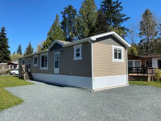 Photo 1: 10 2607 Selwyn Rd in : La Mill Hill Manufactured Home for sale (Langford)  : MLS®# 872899