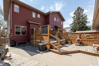Photo 34: 708 31st Street West in Saskatoon: Caswell Hill Residential for sale : MLS®# SK862785